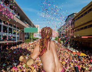 Carnival in rio cancelled brazil