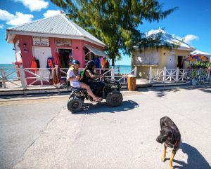 what countries can visit turks and caicos