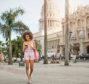 havana cuba offering PCR tests for tourists