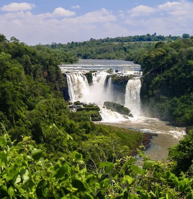 paraguyay reopening tourism