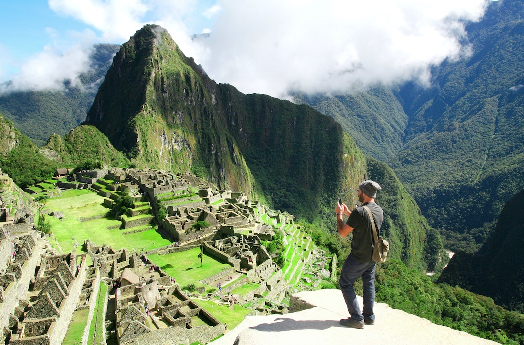 Peru Effectively Shuts Down Tourism With New 14-Day Quarantine Rule