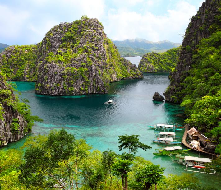 philippines beach island