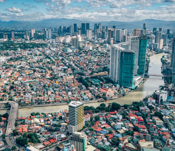 philippines manila makati