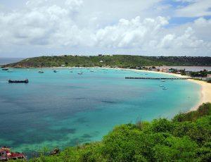 sandy point bay anguilla