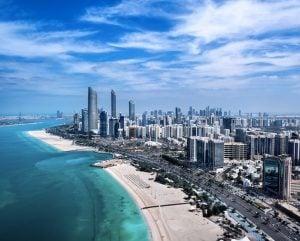 tourism in Abu Dhabi