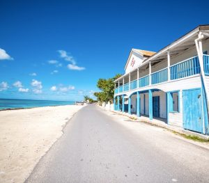 turks and caicos entry rules