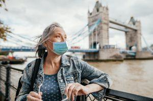 UK Shortens Quarantine To 10 Days For All Arrivals
