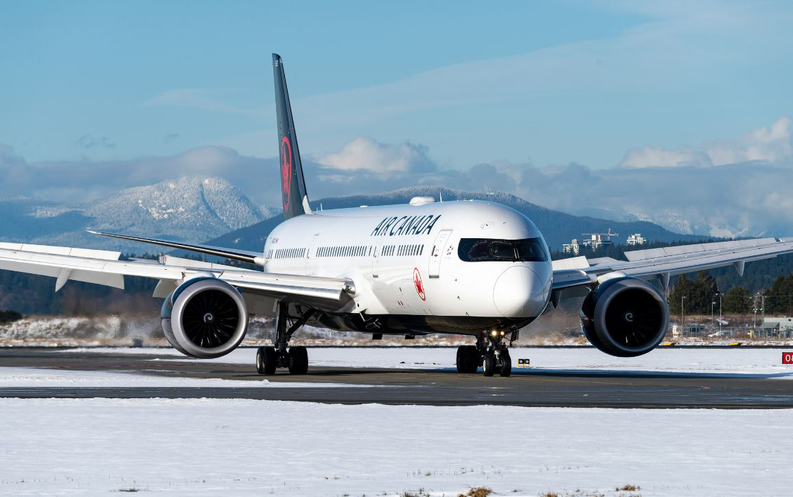 Air Canada Announces More Flight Cuts