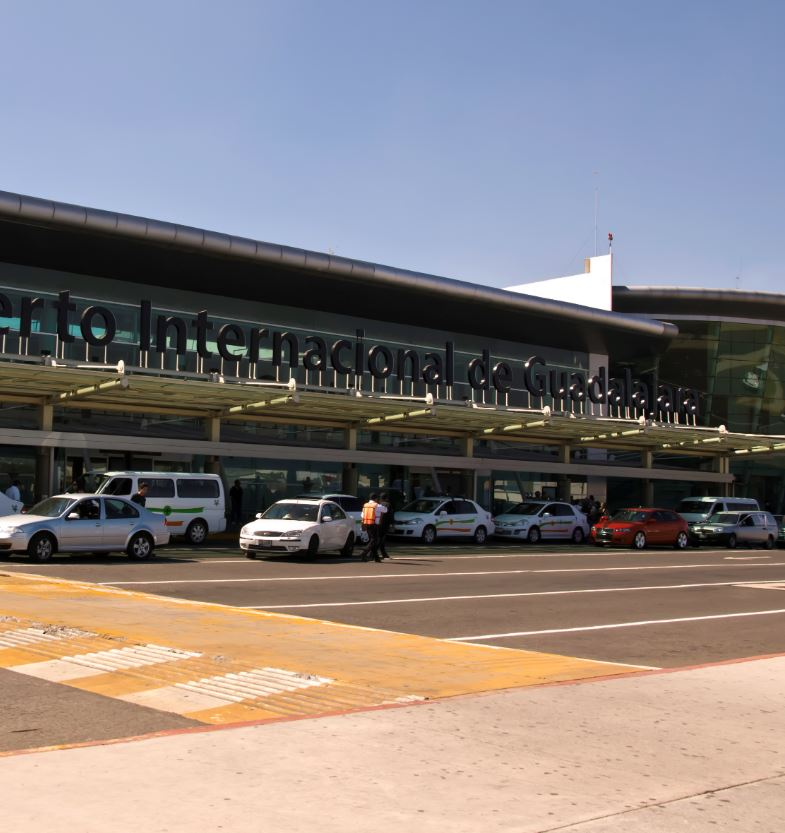 Guadalajara International Airport