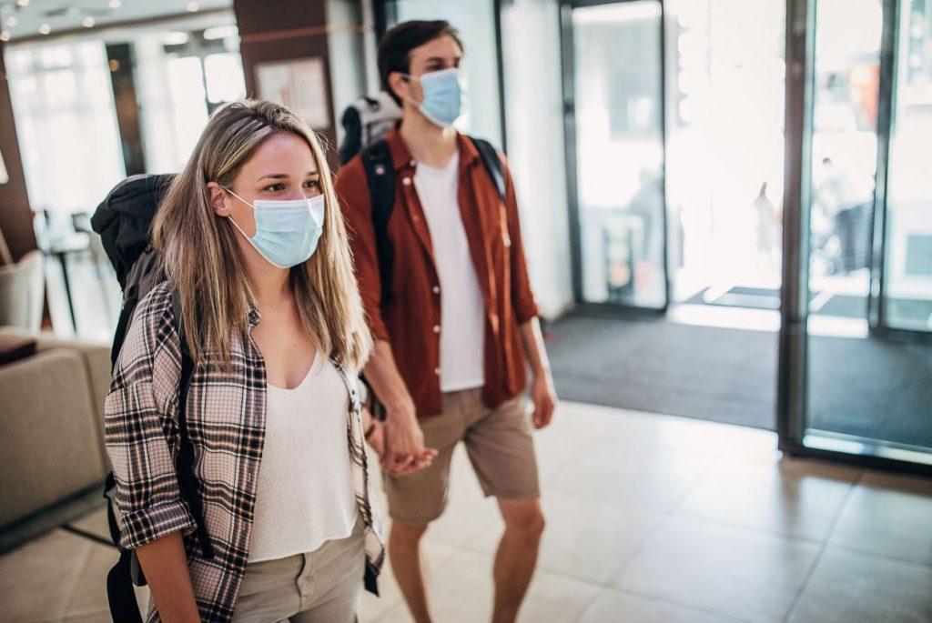 canada hotel quarantine