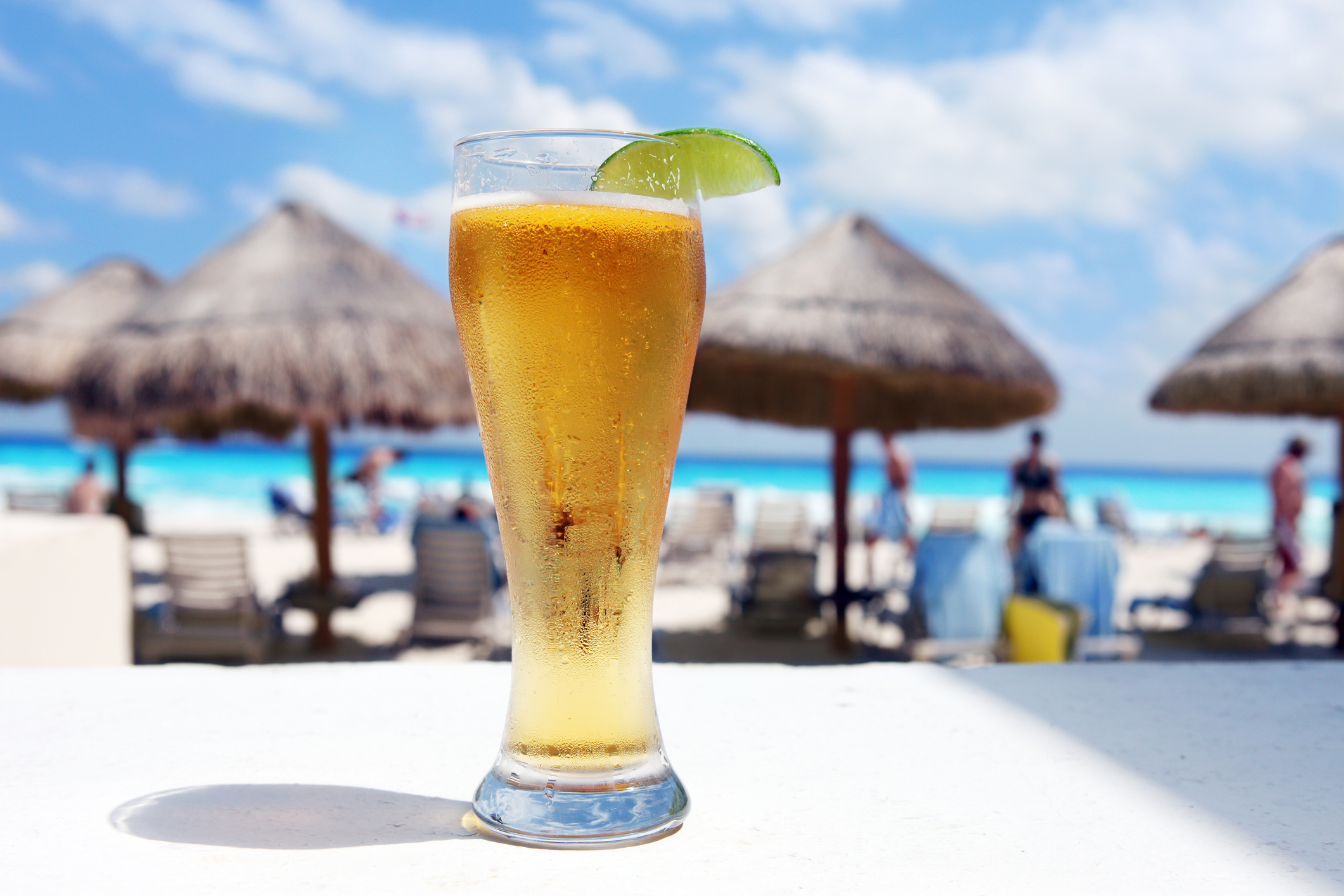 Cancun Alcohol Ban Was Fake News Says Governor