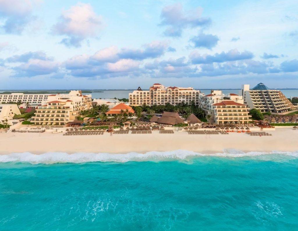 Fiesta Americana Condesa Cancun Resort