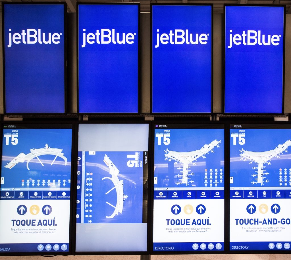 Jetblue airport