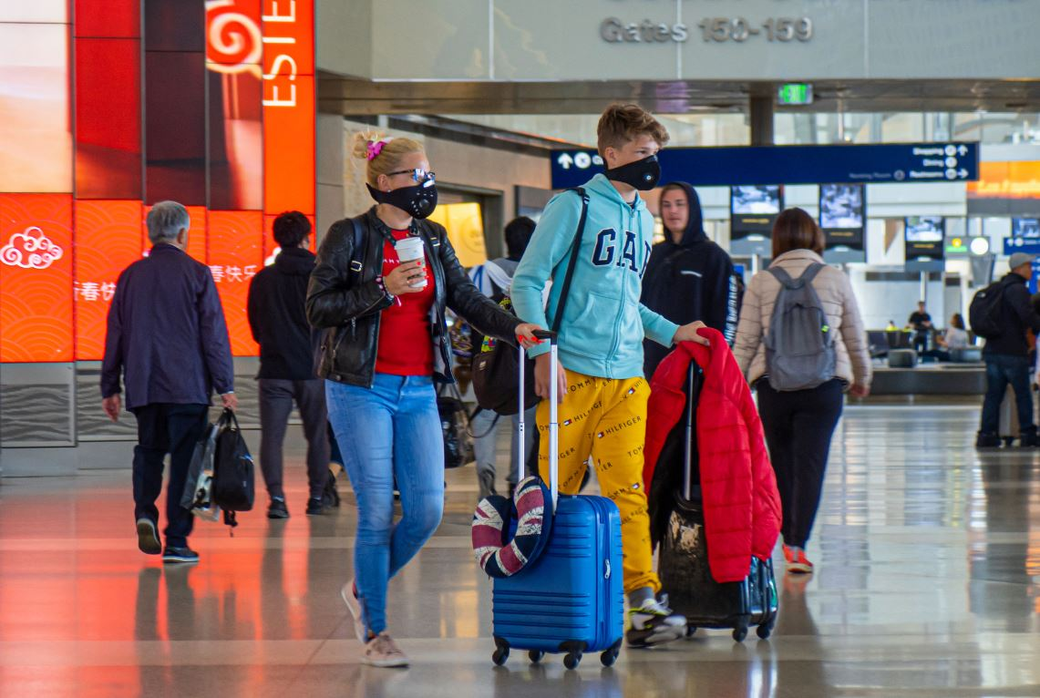 Mexico Airports Offering Testing For American Travelers Returning Home