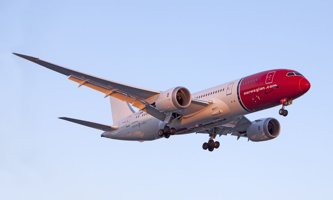 Norwegian Cuts Long-Haul Flights Amid Restructuring