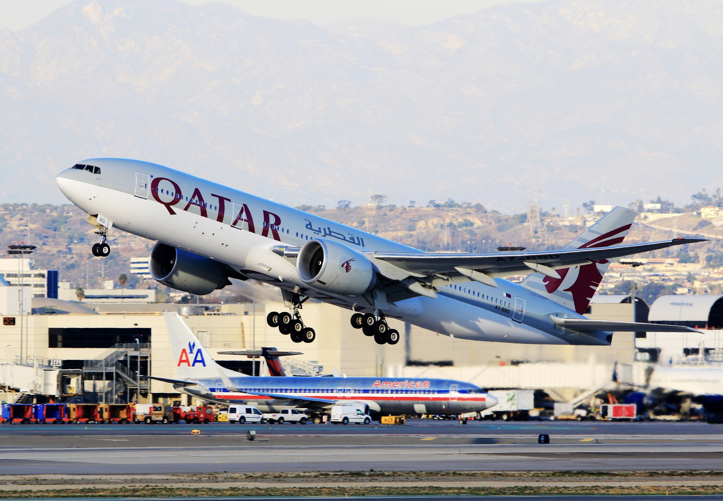 Qatar Airways To Resume Flights To Atlanta While Increasing US Network