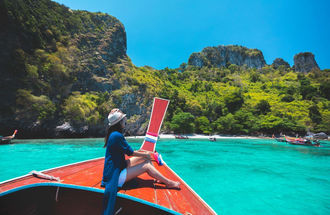Thailand to Introduce Tourist Fee For International Arrivals