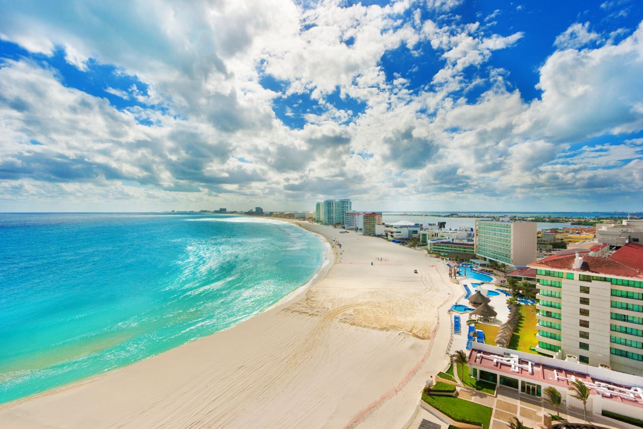 Top 5 Cancun All Inclusive Resorts For 2021