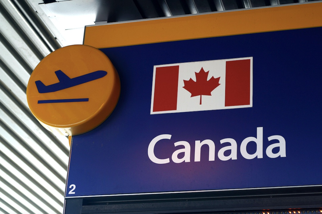 Canada Suspends All Sun-Destination Flights, Enacts Hotel Quarantine