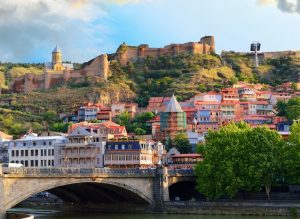 Georgia Opens To All Vaccinated Tourists Without Restrictions