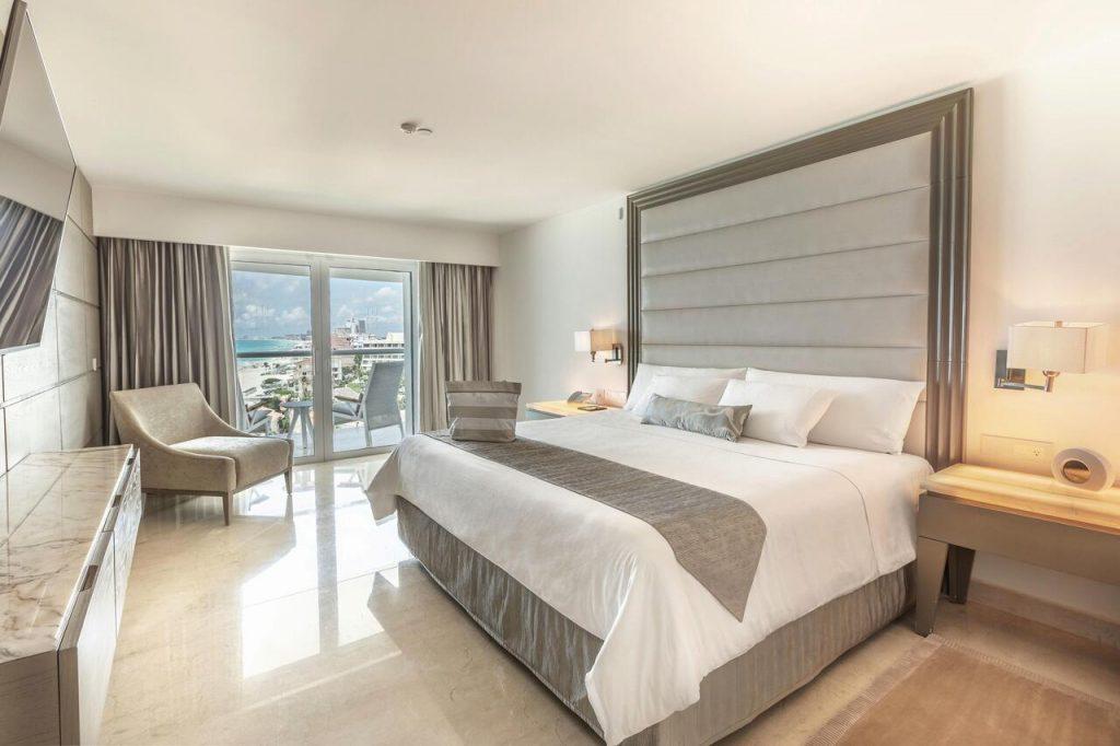 leblanc spa resort cancun