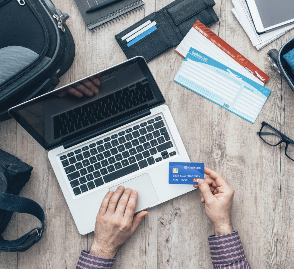 renting online