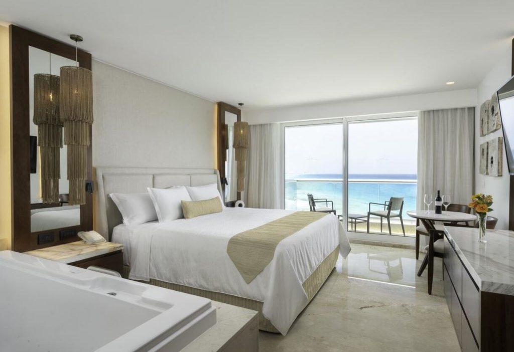 sun palace resort cancun room