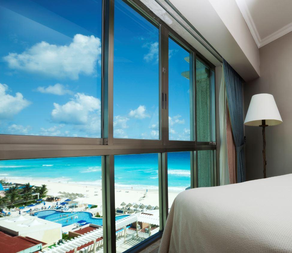 top all inclusive resorts in cancun