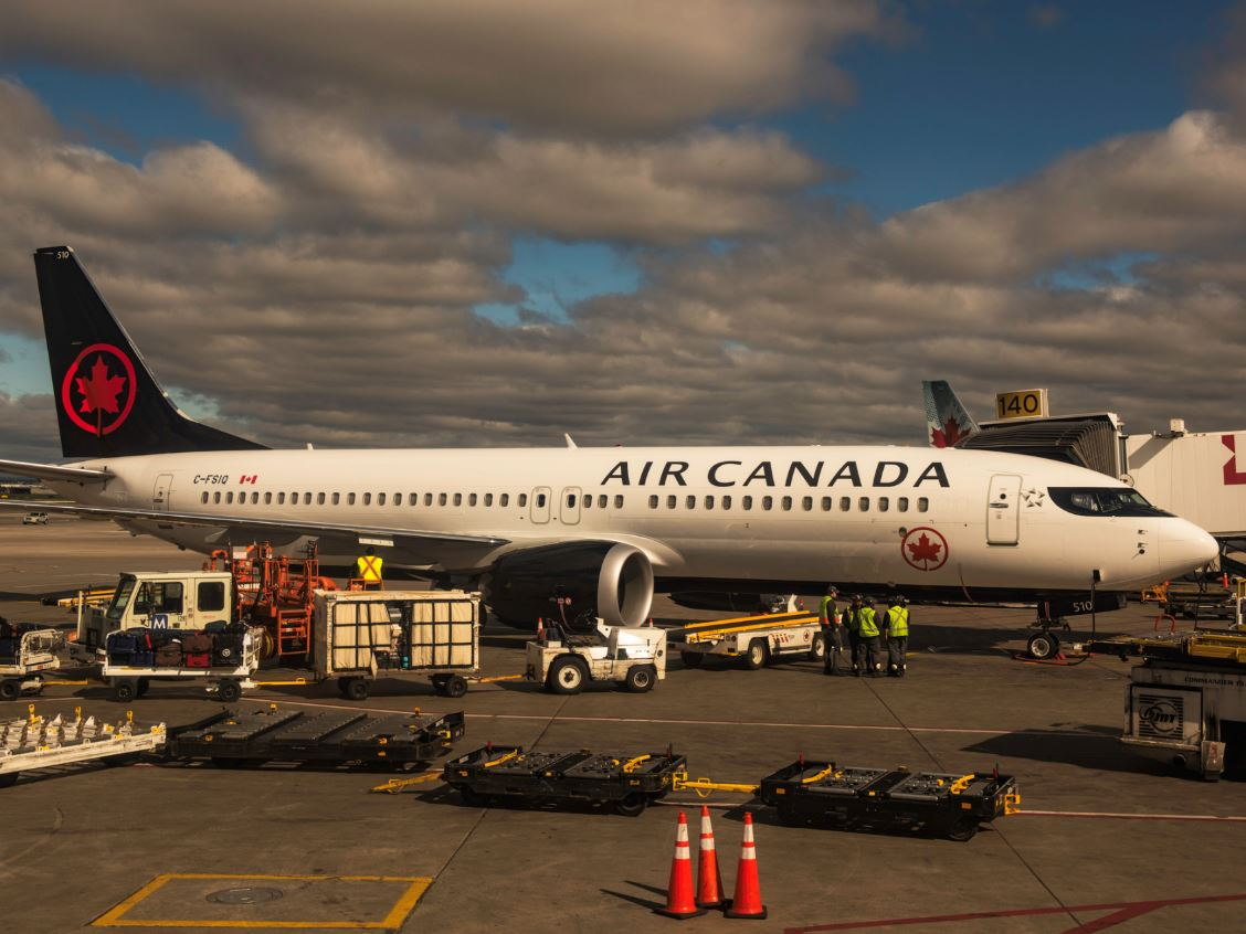 Canadian Airlines Are Still Flying To These Sunny Destinations