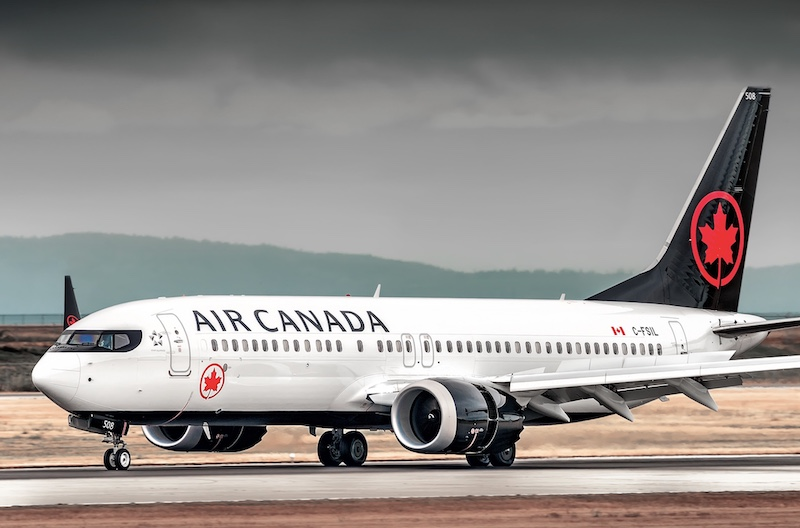 Air Canada To Suspend Services For 17 More Routes