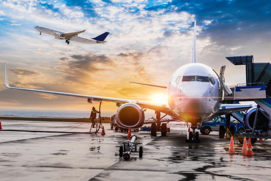 Airlines Now Free To Pick Routes Across The Atlantic