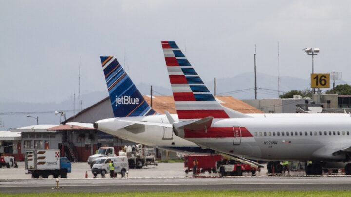 American Airlines and JetBlue Launch Partnership with New Routes and Codeshare Flights