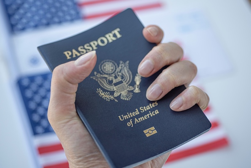 Borders Currently Open To Americans For Travel