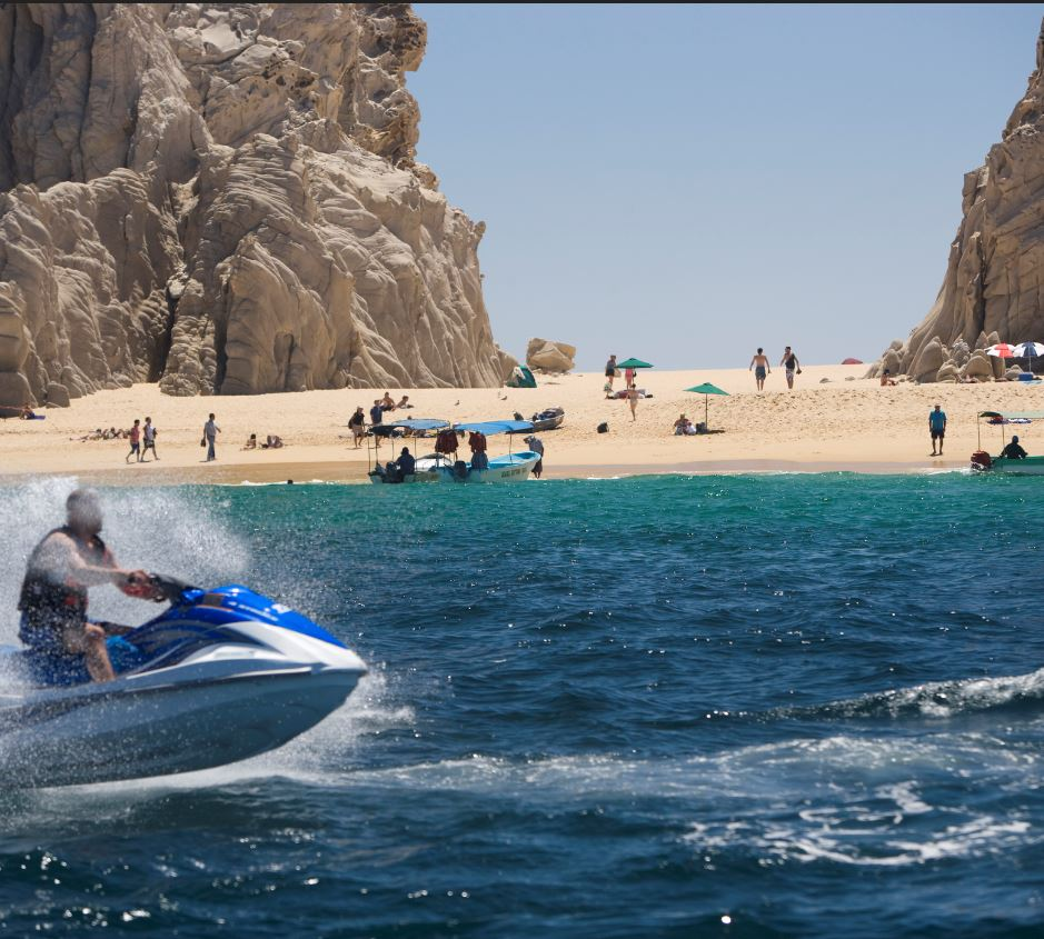 Cabo Water Sports