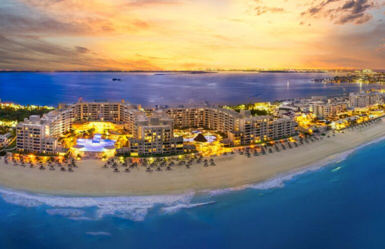 Cancun Eases Restrictions As Spring Break Approaches