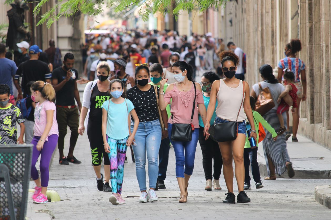 Cuba Now Has A 5 Day Quarantine For Arriving Travelers