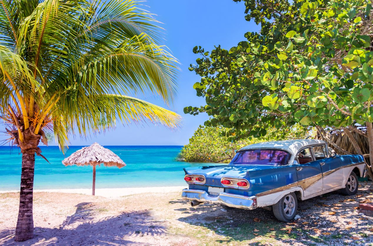 Cuba Offers To Vaccinate Tourists Who Visit The Island