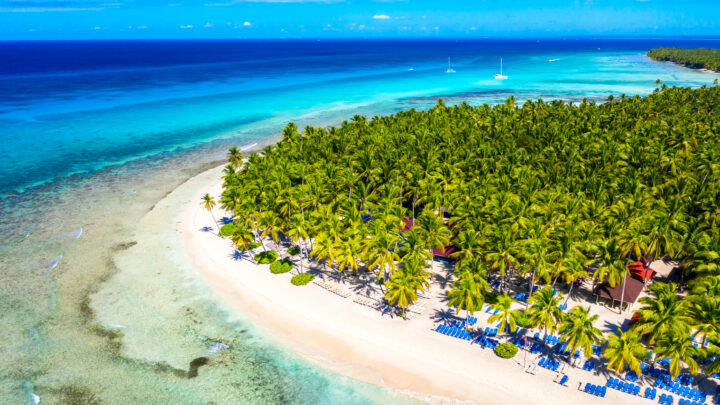 Dominican Republic Aims To Be The Safest Destination In The Caribbean