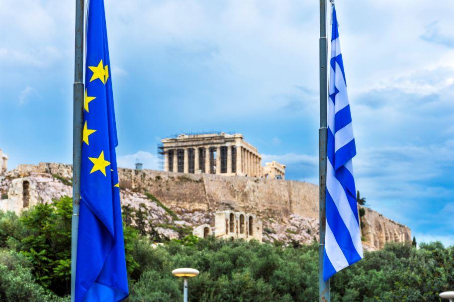 Greece Urges EU To Welcome Vaccine Passports