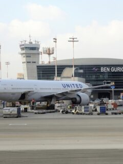 Israel Opens Airways to U.S. Carriers Upon Complaint From Washington