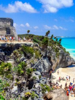 New Tulum Airport and Train From Cancun Will Be Completed by 2023