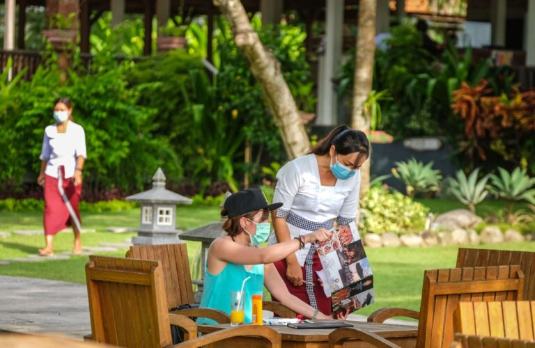 Plans To Reopen Bali For Tourism Include Deporting Those Purposely Violating Health Protocols