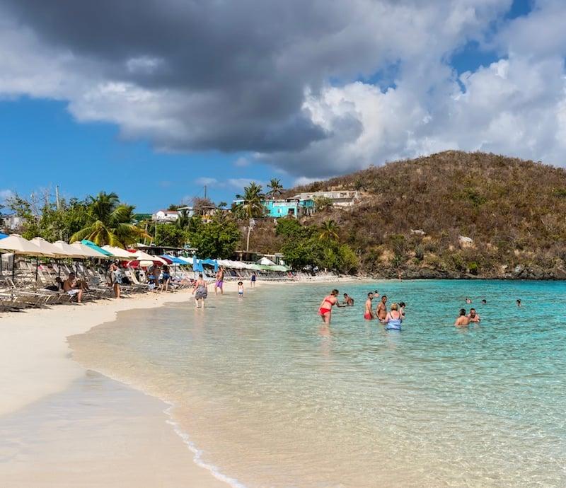 St. Thomas, United States Virgin Islands