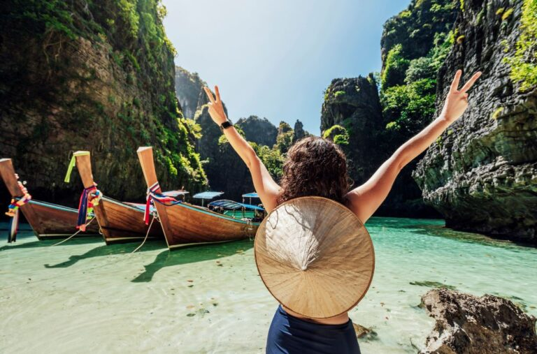 Thailand To Allow Vaccinated Tourists With Less Restrictions