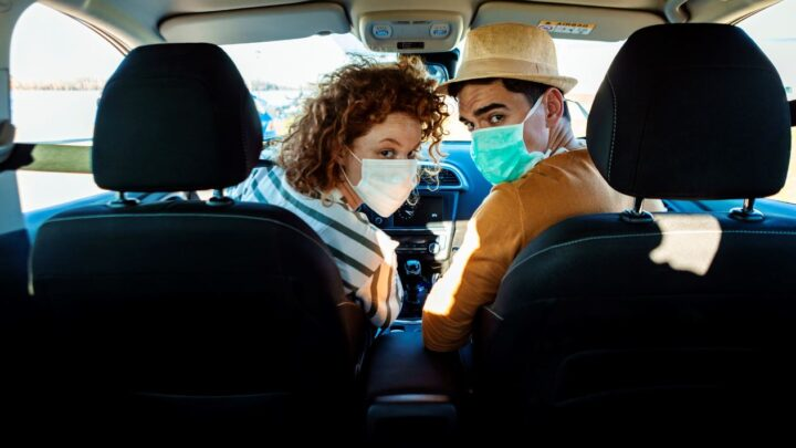 Top 10 Tips for a Pandemic-Safe Road Trip This Spring