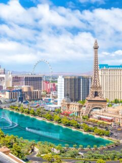 Top 5 U.S. Destinations Americans Will Be Headed For Spring Break