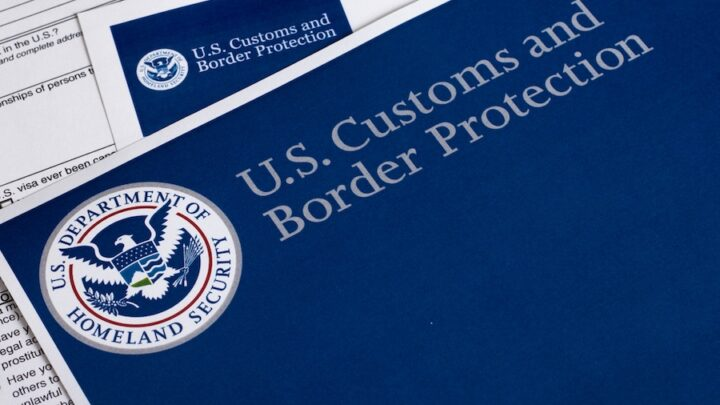 U.S. Customs and Border Protection Launches App to Simplify Travel to the U.S.