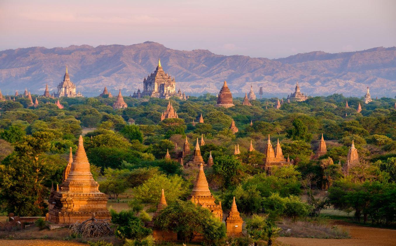 U.S. Issues Level 4 Travel Advisory For Myanmar