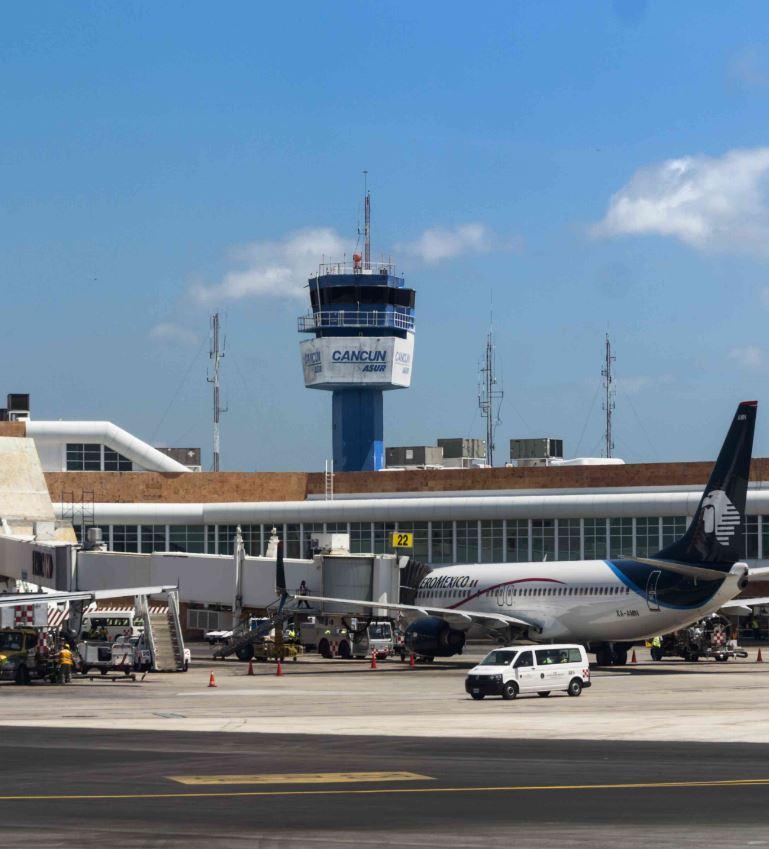 cancun-airport