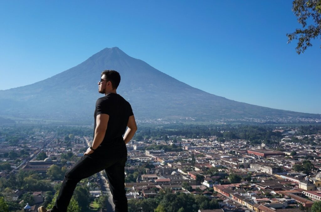 Guatemala Allows Vaccinated Travelers Restriction-Free Entry